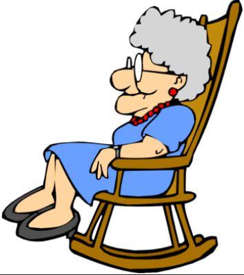 Understanding Grandma