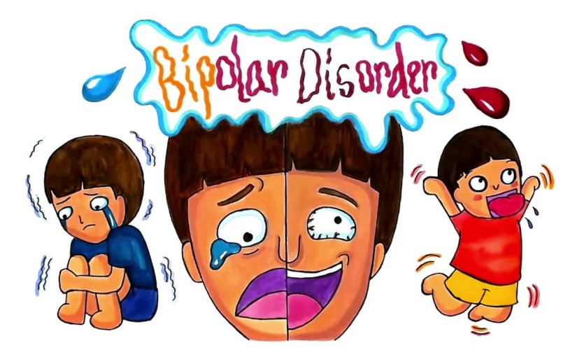 Bipolar Disorder: Childhood's Most Under-recognized Disorder